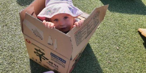 the magic of a box_ childrens creative play